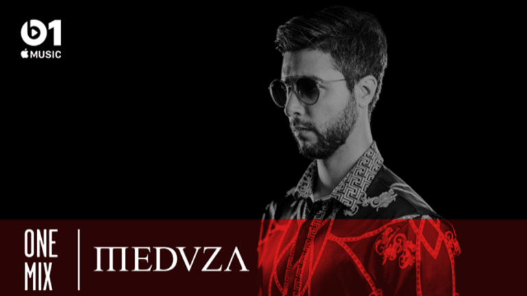 Italian Melodic House Trio Meduza On Beats 1 One Mix [INTERVIEW]