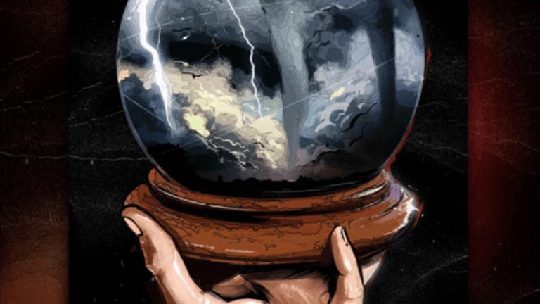 "MRVLZ Unleashes Future Bass Masterpiece ""Stories"" ft. Danni Carra"