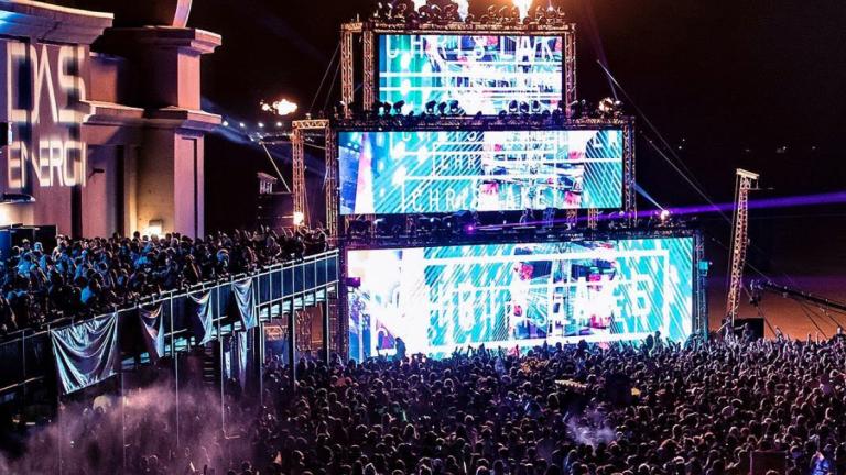 Das Energi Reveals Lineup for 2019 Festival