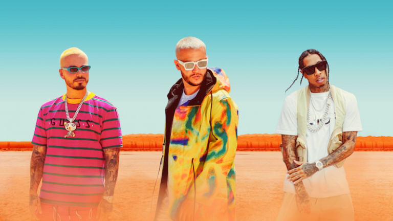 "DJ Snake, J Balvin and Tyga Drop ""Loco Contigo"" on Snake's Birthday"