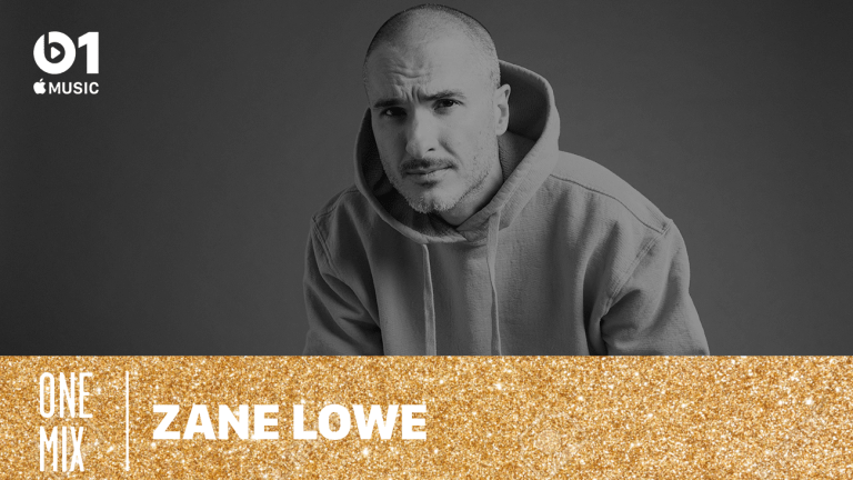 Beats 1 One Mix's 200th Episode Features Rare Mix From Zane Lowe