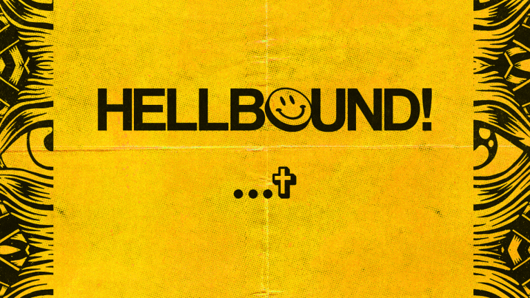 """Get Nostalgic to Hellbound!'s '80s and '90s Rave-Inspired """"Noise"""" via Proximity"""