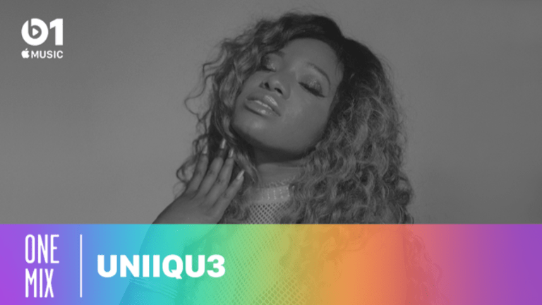 Beats 1 One Mix Celebrates Pride Month With UNIIQU3