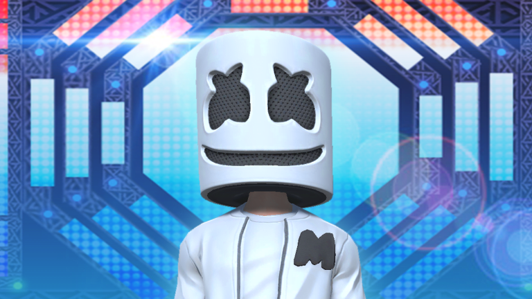 Marshmello's Mobile Game Features New Music From Joytime III