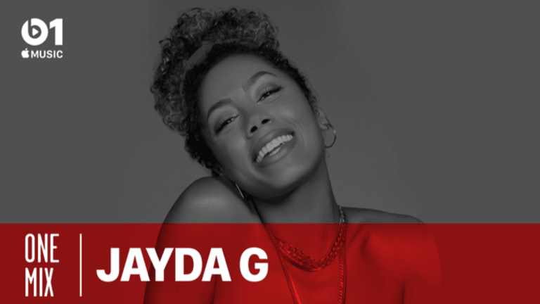Rising Disco Talent Jayda G On Beats 1 One Mix