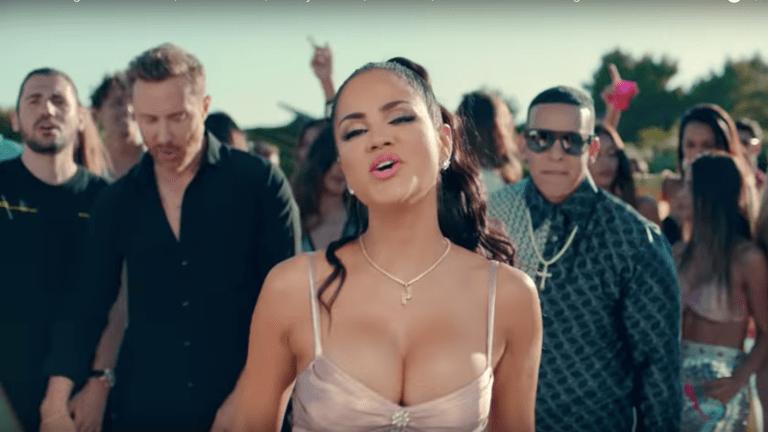 "David Guetta, Dimitri Vegas & Like Mike, Natti Natasha, Daddy Yankee and Afro Bros Team Up on ""Instagram"""