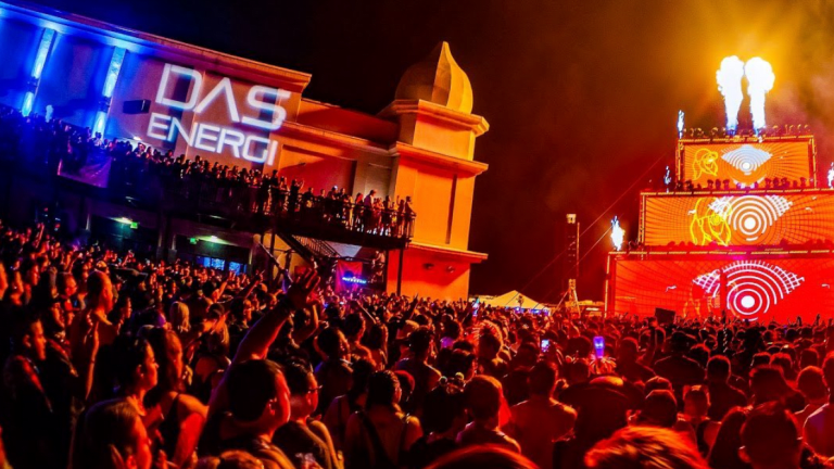 Das Energi Festival to Host DJ Invitational for a Shot at Playing Main Stage