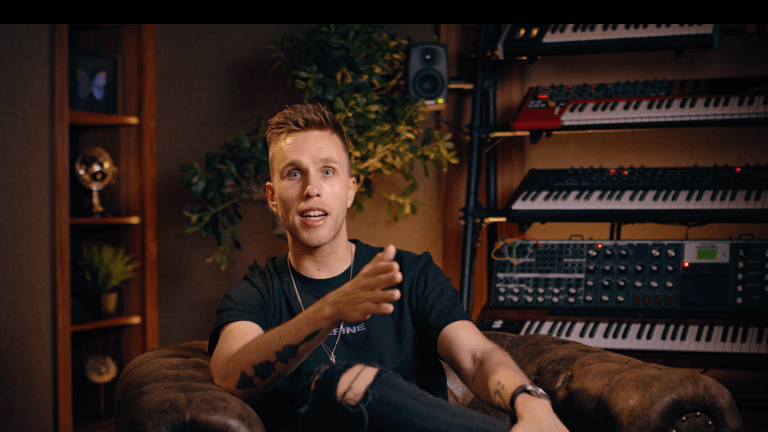 Nicky Romero Gets Intimate In Three-Part Documentary Series, Redefine