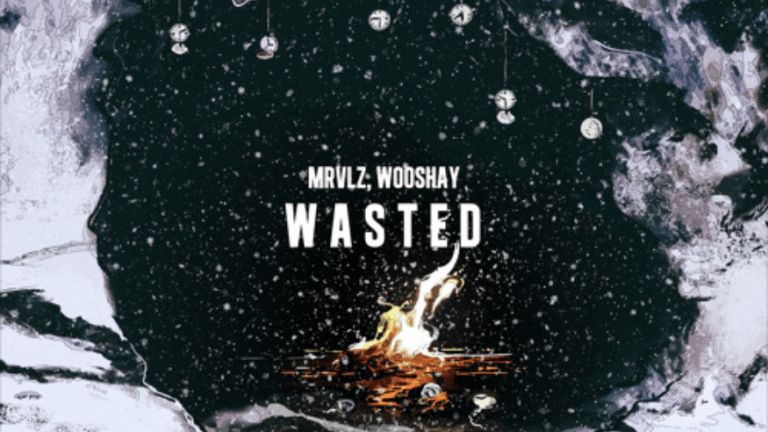 """MRVLZ and Wooshay Team Up on Dance-Pop Groover """"Wasted"""""""