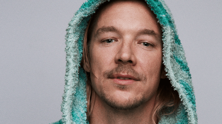 Diplo to Assume Curation Duties for Monday Night Football