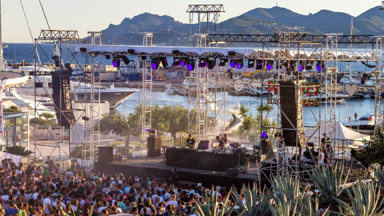 Les Plages Electroniques Returns to Cannes, France for its Biggest Year Yet
