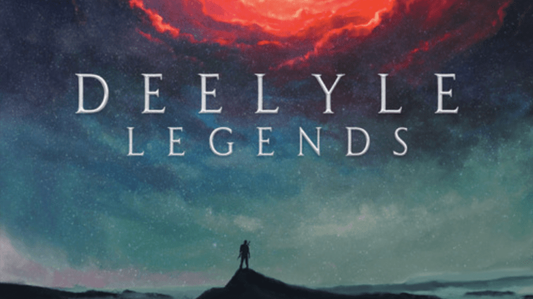 "DEELYLE Delivers Electronic Pop Anthem ""Legends"""