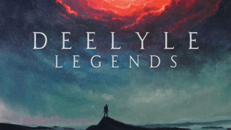 """DEELYLE Delivers Electronic Pop Anthem """"Legends"""""""