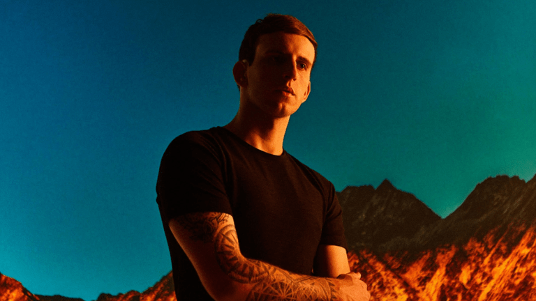 "ILLENIUM Releases Four Massive Edits from his ""ASCEND"" Tour"