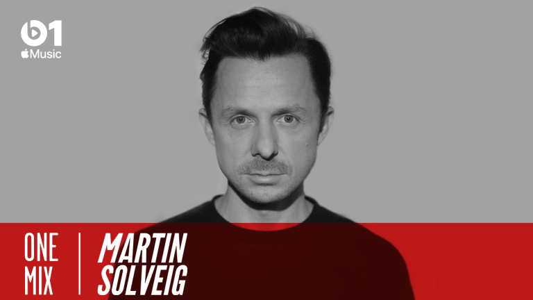 "Say ""Hello"" To Martin Solveig On Beats 1 One Mix [INTERVIEW]"