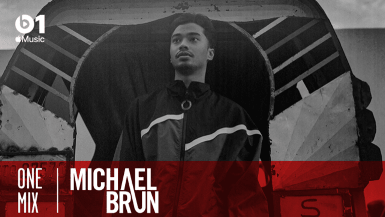 Haitian Music Flag Bearer Michael Brun On Beats 1 One Mix [Interview]