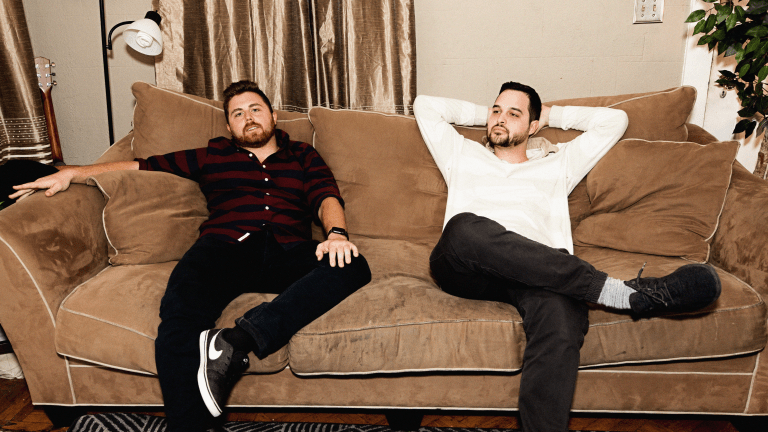 Popeska Announces Duo Project Vedado, Releases Debut Single