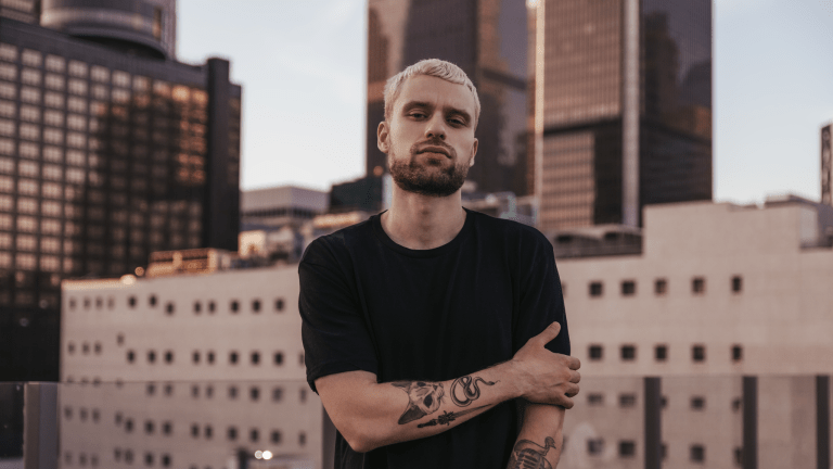 "Sikdope Drops Supercharged Single, ""Follow"""