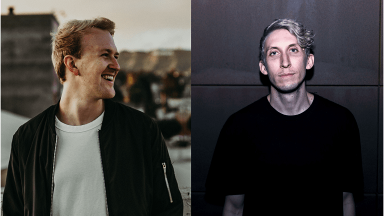 """Kompany and Effin Bring New Life to Zomboy and MUST DIE!'s """"Revival"""""""
