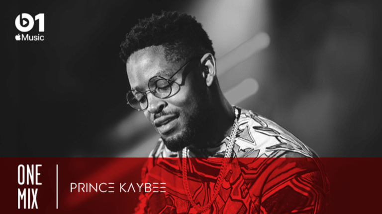 South Africa's Prince Kaybee Stars On Beats 1 One Mix