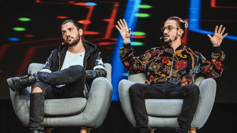 Dimitri Vegas & Like Mike Dethrone Martin Garrix in DJ Mag Top 100 2019