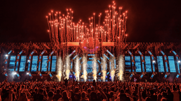 The Phase 1 Lineup for Ultra South Africa 2020 has been Announced