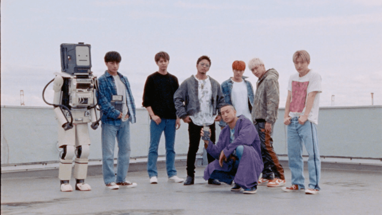 "Joji and GENERATIONS from Exile Tribe Release Video for ""Need Is Your Love"""