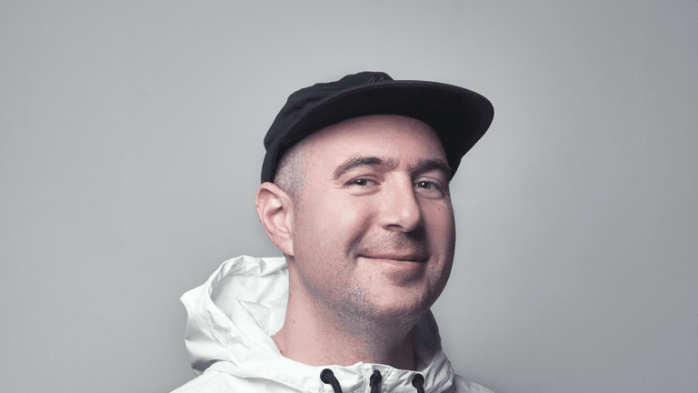 "Justin Martin Inaugurates New Label, What To Do, with House Track, ""Needs"""
