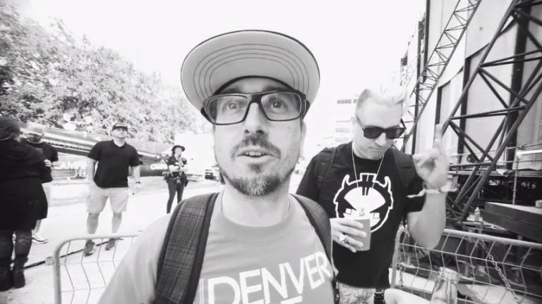 Fury and MC Dino Share First Installment of Satirical Drum and Bass Docuseries