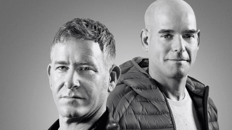 Gabriel & Dresden Maintain Progressive Trance Stronghold With Latest Album, Remedy