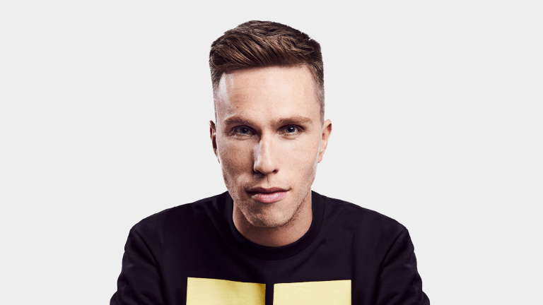 "Nicky Romero Releases 2020 Edit of Breakout Single ""Toulouse"""