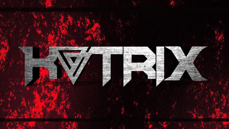 KATRIX Releases 3-Track Mythos EP