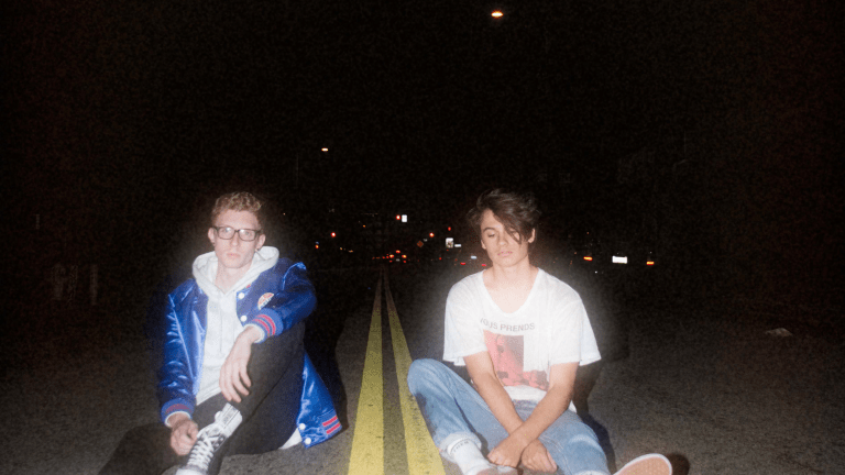 How A SoundCloud Repost Gave Rise to Major Label Artists Midnight Kids