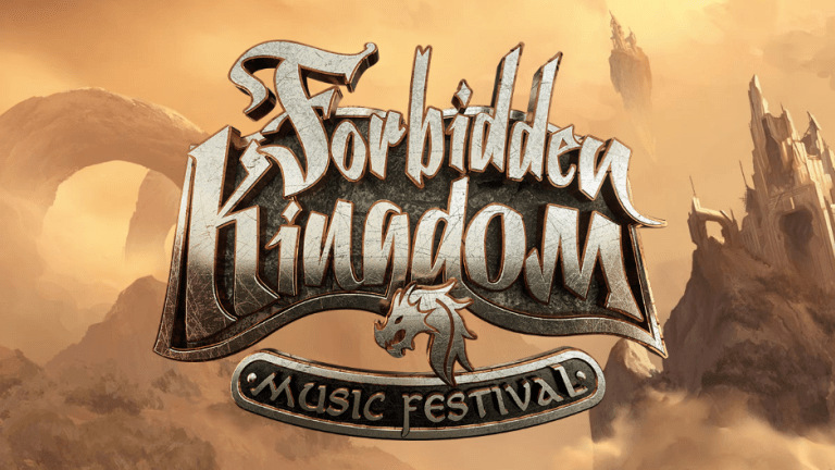 Forbidden Kingdom Music Festival Reveals Event Website with Cryptic Novella