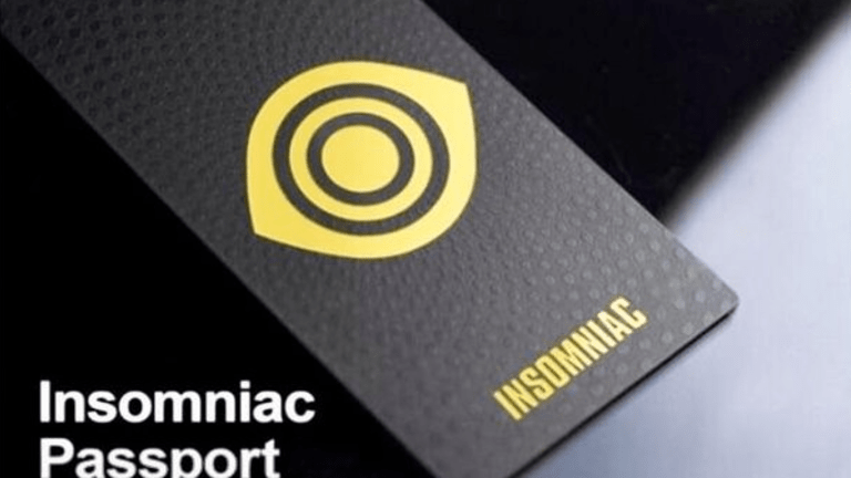 Insomniac Accidentally Mass Shares Festival Passport