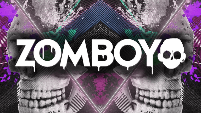 "Zomboy Throws Down the Bass With ""Hide N' Seek"""