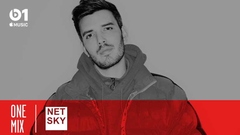 Liquid Drum 'n' Bass Producer Netsky On Beats 1 One Mix [INTERVIEW]