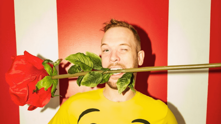 "Rusko Returns with Wobbly Dubstep Track ""Mr. Policeman"""