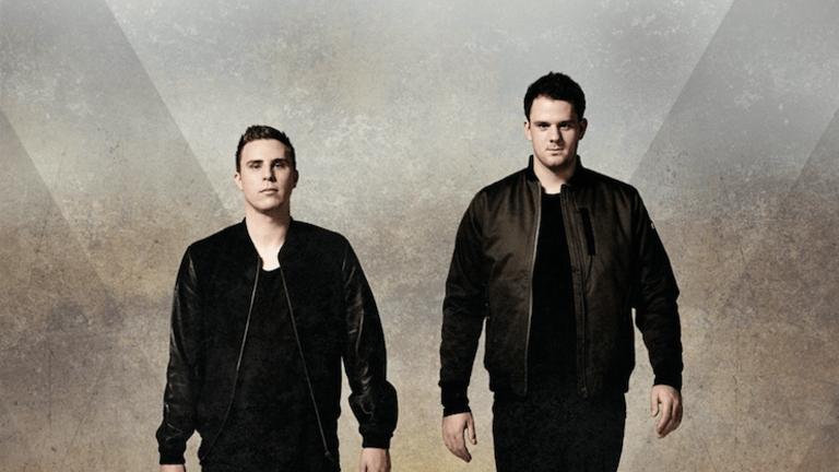 """W&W Deliver Festival-Ready Remix of Steve Aoki and BTS' """"Waste It On Me"""""""