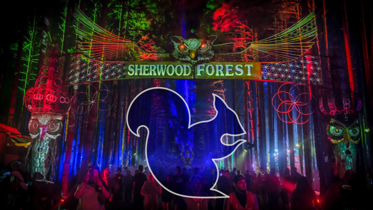 Will Blackmill Play His First-Ever Set at Electric Forest 2019?