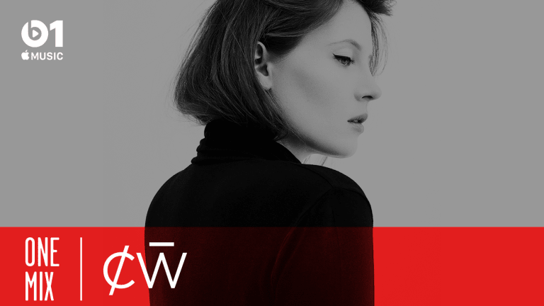Stripped-Down, Dark Techno With Charlotte de Witte on Beats 1 One Mix [INTERVIEW]
