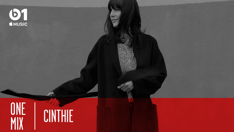 Cinthie Joins Beats 1 One Mix for an Hour Of Groove-centered House & Techno [INTERVIEW]