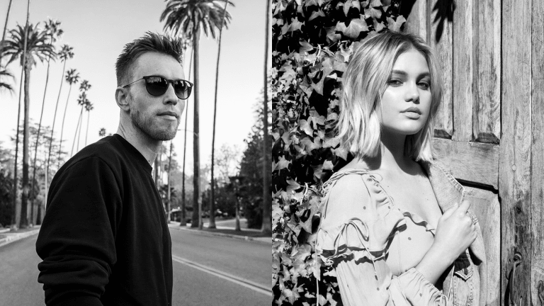 "Nicky Romero and Actress Olivia Holt Team Up On ""Distance"""