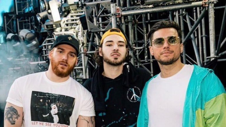 "Adventure Club, Krewella and Crankdat Tease Upcoming Collab ""Next Life"""