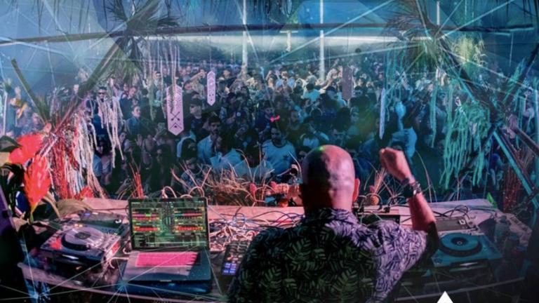 Rapture Electronic Music Festival's Website Gets Taken Offline