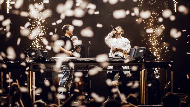 """Martin Garrix Drops Festival-Ready Anthem """"No Sleep"""" ft. Bonn"""
