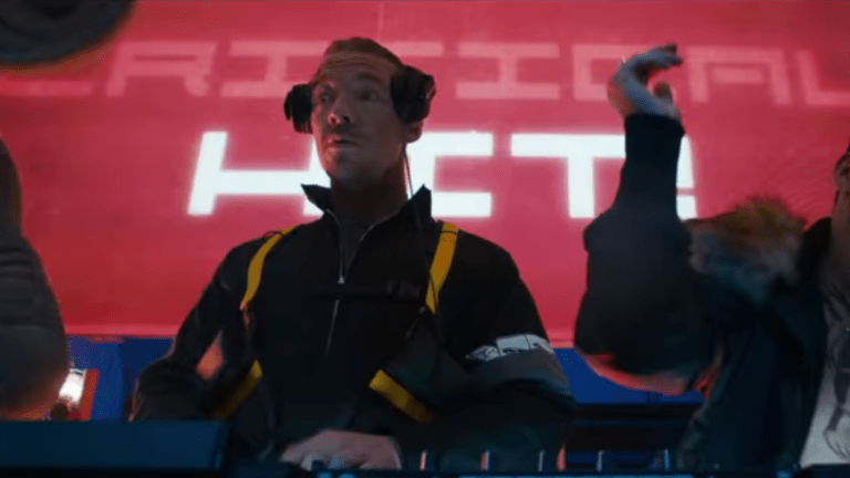 Diplo Makes Cameo in Trailer for POKÉMON Detective Pikachu