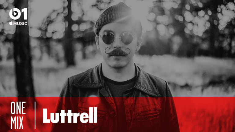 '80s Music Meets Melodic House on Beats 1 One Mix with Luttrell [INTERVIEW]
