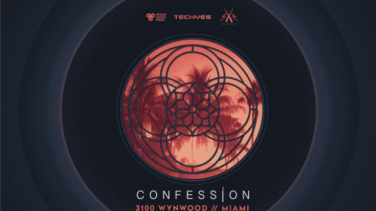 "Is the Miami Music Week ""CONFESSION"" Event Part of the Tchami & Malaa Tour?"