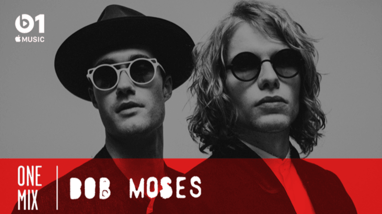 Indie-Electronic Canadian Duo Bob Moses on Beats 1 One Mix [INTERVIEW]